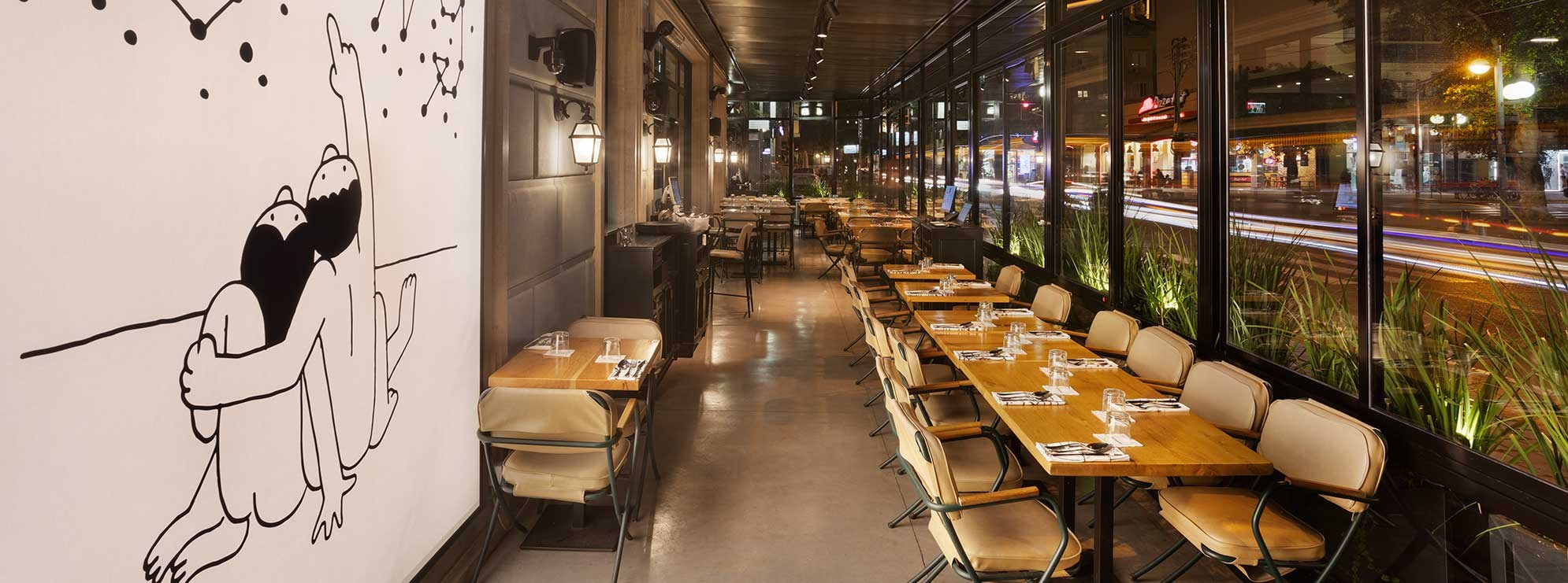 Café Popular Tel Aviv - Jacob Samuel Hotel
